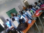 Government Girls Higher Secondary School Sustainable Menstruation and on MHM  24.07.2019