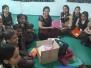 Workshop at Digamber Jain school  03.11.2018