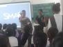 Workshop on Sustainable Menstruation DIET College Mandsaur 12.03.2019